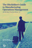 The Hitchhiker's Guide to Operations Management
