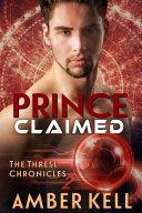 Prince Claimed Pdf/ePub eBook