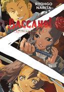 Baccano!, Vol. 6 (light novel)