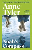 Noah's Compass Pdf/ePub eBook