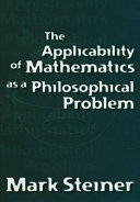 The Applicability of Mathematics as a Philosophical Problem