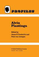 Alvin Plantinga ebook