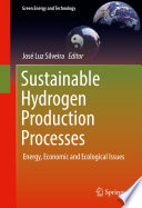 Sustainable Hydrogen Production Processes