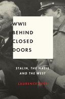 World War II Behind Closed Doors Pdf/ePub eBook