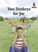 Two Donkeys for Joe