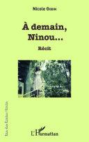 À demain, Ninou ... [Pdf/ePub] eBook