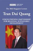 Strengthening Partnership for Regional Sustainable Development