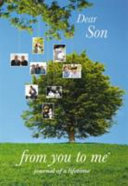 Dear Son, from You to Me
