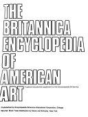 The Britannica Encyclopedia Of American Art
