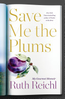 Pdf Save Me the Plums