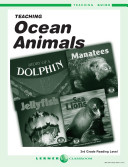 Ocean Animals Teaching Guide