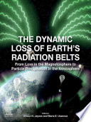 The Dynamic Loss of Earth s Radiation Belts