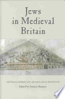 The Jews In Medieval Britain