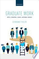 Graduate Work Book