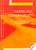 Gambling Government