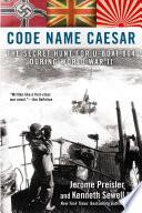 Code Name Caesar Book PDF