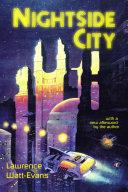 Nightside City Pdf/ePub eBook
