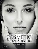 Cosmetic Facial Surgery   E Book
