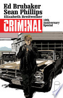 Criminal 10Th Anniversary Special Ed