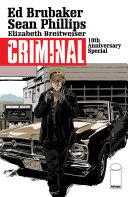 Criminal 10Th Anniversary Special Ed [Pdf/ePub] eBook