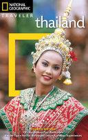 National Geographic Traveler - Thailand