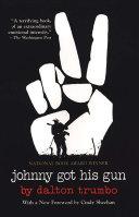 Johnny Got His Gun Pdf/ePub eBook