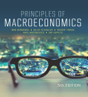 Principles of Macroeconomics  Fifth Edition