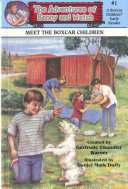 Meet the Boxcar Children (Boxcar Children Early Reader #1)