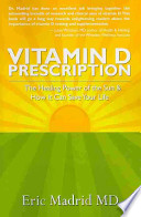 Vitamin D Prescription