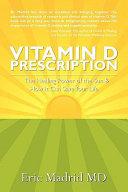 Vitamin D Prescription