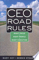 CEO Road Rules