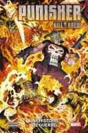 Punisher Kill Krew : Une histoire de guerre Pdf/ePub eBook