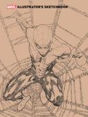 Marvel Illustrator s Sketchbook Book