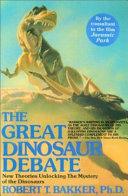 Pdf The Dinosaur Heresies
