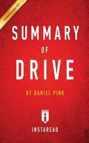 Summary of Drive