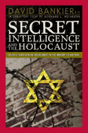 Pdf Secret Intelligence and the Holocaust
