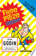 Free Prize Inside Book