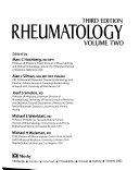 Rheumatology Book