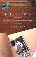 Jim Crow s Children