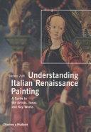 Understanding Italian Renaissance Painting
