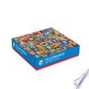Telephones 500 Pc Puzzle
