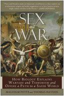Sex and War