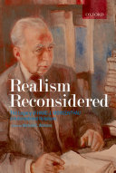 Realism Reconsidered