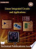 Linear Integrated Circuits & Applications