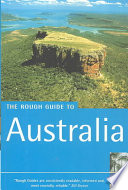 """The Rough Guide to Australia"" by Margo Daly"