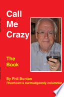 Call Me Crazy Book PDF