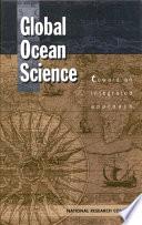 Global Ocean Science