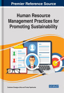 Human Resource Management Practices for Promoting Sustainability