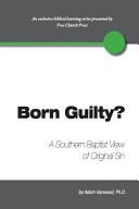 Born Guilty?