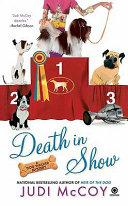 Death in Show Pdf/ePub eBook